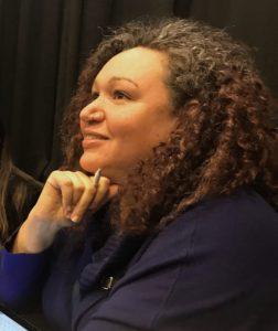 Dr. Lorgia García Peña